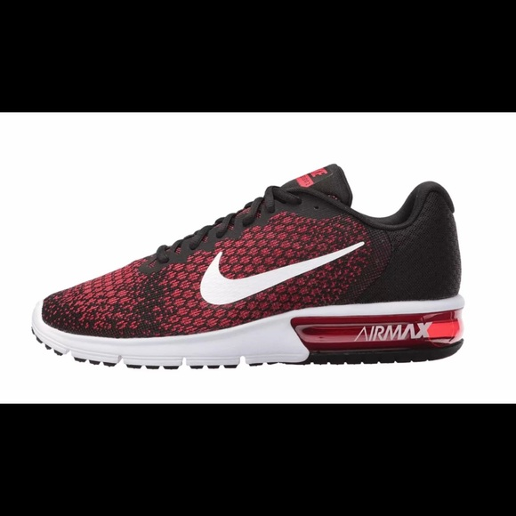 Nike Air Max Sequent 2 SZ 10.5 NWT